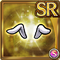 Gear-Fluffy Bunny Ears Icon