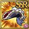 Gear-Pirate Princess's Hat Icon