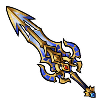 Gear-Gram- Holyblade Render