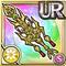 Gear-Indra's Pagoda Blade Icon