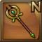 Gear-Pilgrim's Staff Icon