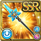Gear-Snow Crystal Lance Icon