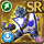Gear-Soldier of Spades Icon