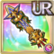 Gear-Xmas Star Sword Icon