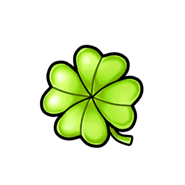 FileGear Four Leaf Clover Render