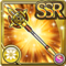 Gear-Mechanized Halberd Icon