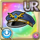 Gear-Special Officer's Helm Icon
