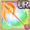 Gear-Stellar God Scythe Icon