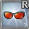 Gear-Fox Sunglasses (O) Icon