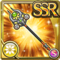 Gear-Thunder God Staff Icon