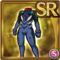 Gear--Unit 13- Shinji's Plugsuit Icon