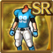 Gear-Football Uniform (Growl) Icon