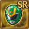 Gear-Uni Green Mask Icon