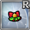 Gear-Xmas Tree Hairpin Icon