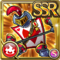 Gear--Menial- Soldier of Hearts Icon