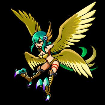Gear-Iris Render