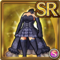 Gear-Princess Dress Noir Icon