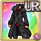 Gear-Belted Gothic Coat Icon