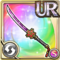 Gear-Dream Petal Sword Icon