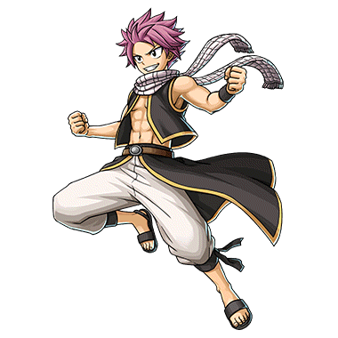 Natsu Dragneel (Gear) | Unison League Wikia | FANDOM ...