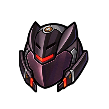 Gear-Mobile Armored Helm (M) Render