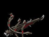 Melee Crossbow (Gear)