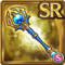 Gear-Wei Staff Icon