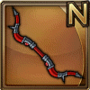 Gear-Red Bow Icon