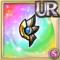 Gear-Stellar God Hair Clip Icon