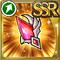 Gear-Crimson Crystal Icon