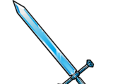 Glass Sword (Gear)