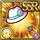 Gear-Mega Sweet Hat Icon