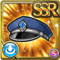 Gear-Officer's Helm Icon