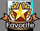 Spawn-Favorite Icon