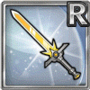 Gear-Holyshard Sword Icon