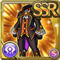Gear-Harvest Clown Garb Icon