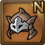 Gear-Lancer Helm (M) Icon