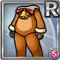 Gear-Reindeer Costume Icon