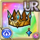 Gear-Supernova Crown Icon