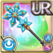 Gear-Staff of the Snow Icon