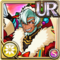 Gear-Santa Claus Icon