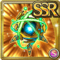 Gear-Celestial Stone Icon
