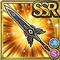 Gear-Estarossa Sword Icon
