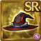 Gear-Magic Fire Drake Hat Icon