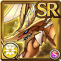Gear-Physoth, Sacred Beast Icon