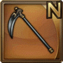 Gear-Sickle Icon