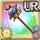 Gear-Staff of Yule Icon