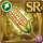 Gear-Freshly Picked Corn Icon