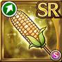 Gear-Freshly Picked Corn Icon