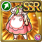 Gear-Novice Patissier Dress Icon